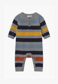 Name it - NBMNUTAT BABY - Jumpsuit - grey - 0