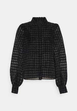 YASHUMA  - Skjorte - black