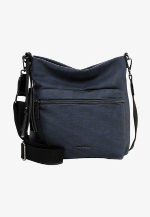 FEA - Across body bag - blue