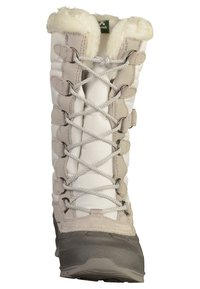 Kamik - Winter boots - white - 5