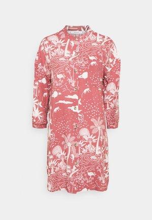 MAO CAMISOLE - Nattskjorte - pink