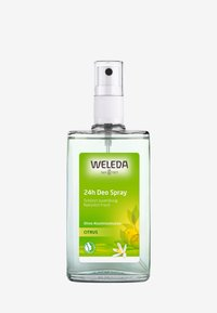 CITRUS 24H DEODORANT SPRAY - Deodorant - -