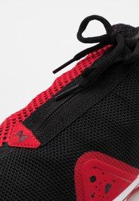 Nike Performance - PG 4 - Chaussures de basket - black/university red/white - 5