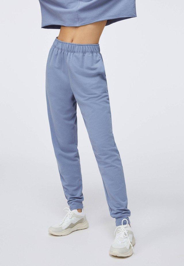 Jogginghose - light blue
