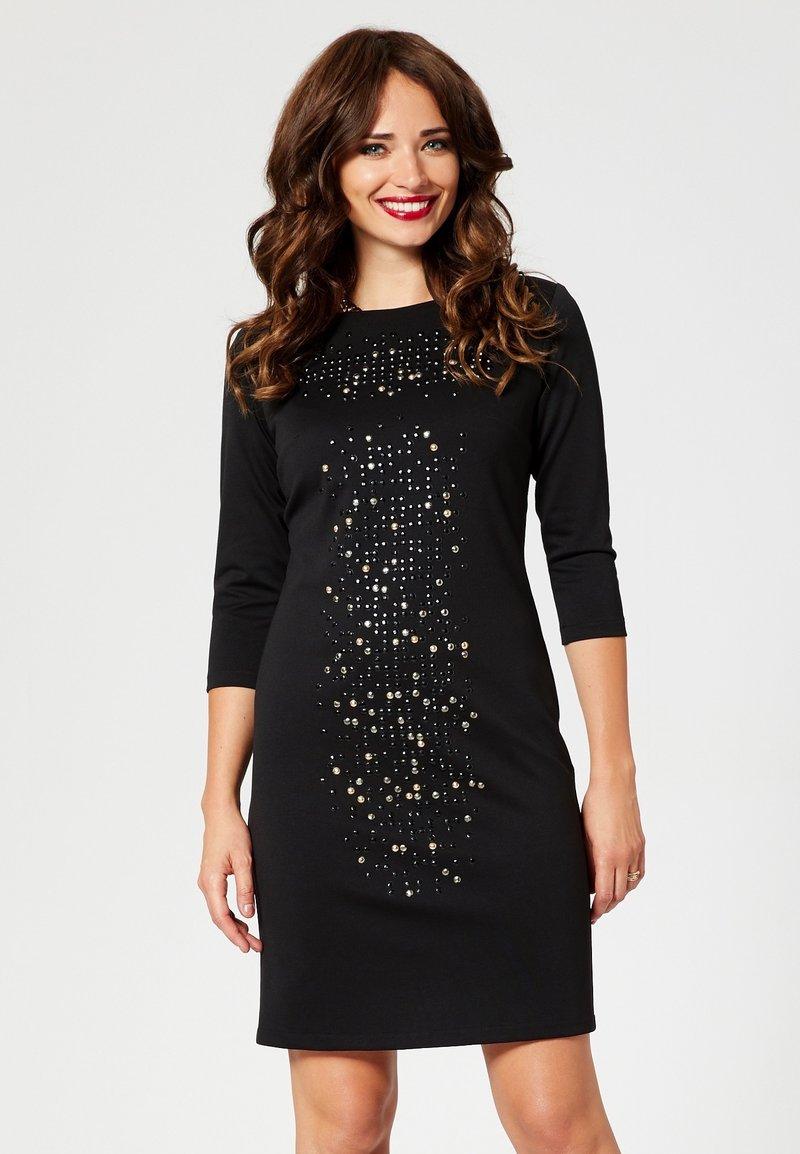 faina - Cocktail dress / Party dress - black