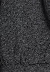 JDY - JDYANNELINE - Long sleeved top - phantom/melange - 2