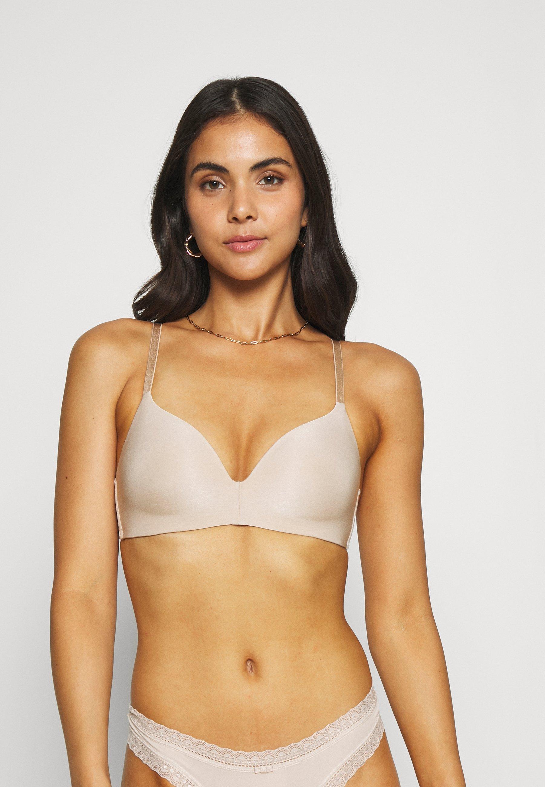 Women FLIRT STRATA - T-shirt bra