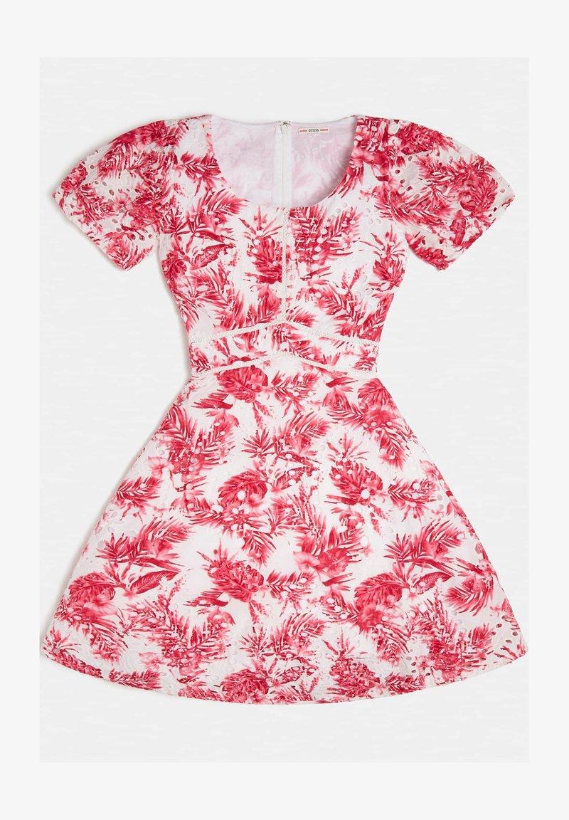 Guess - Vestito estivo - rose