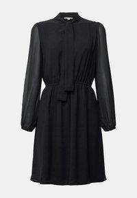 Esprit - FASHION - Day dress - black - 8