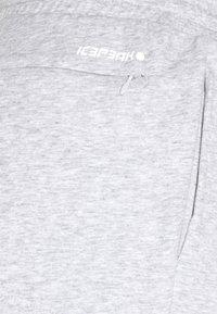 Icepeak - MORVEN - Sports shorts - steam - 5
