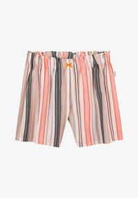 Sanetta Kidswear - Shorts - weiß - 0