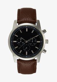 Topman - Watch - brown - 1