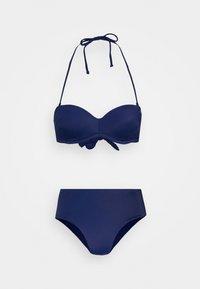 O'Neill - HAVAA MALTA SET - Bikini - blueberry - 5