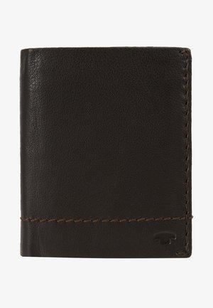 KAI HIGH FORMAT WALLET - Wallet - brown
