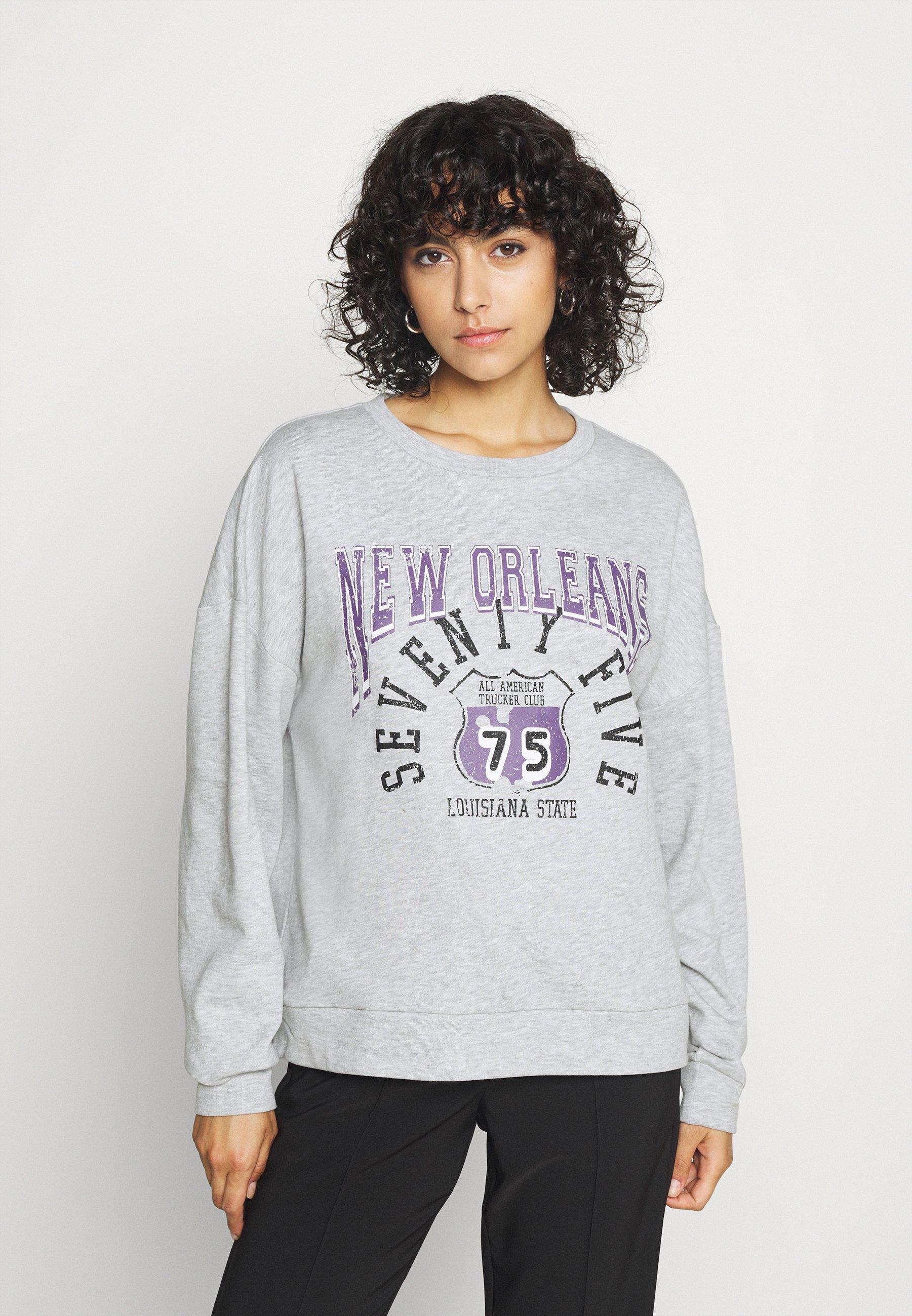 Women VIRUST ORLEANS - Sweatshirt