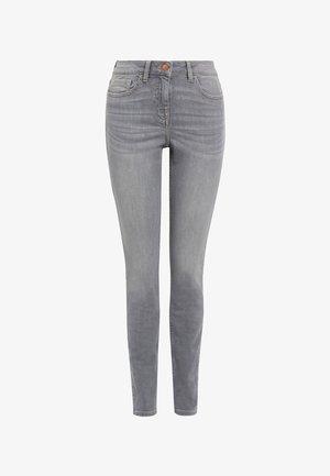 PETITE - Jeans Skinny Fit - grey