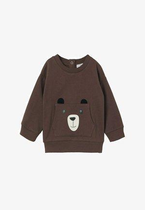 Sweater - marron