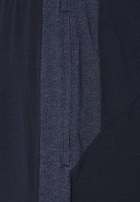Jockey - SHORTS - Pyjama bottoms - dark blue - 2