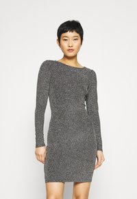 Dorothy Perkins - Cocktail dress / Party dress - silver - 0