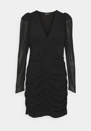 REVA DRESS - Cocktail dress / Party dress - black