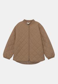 ARKET - UNISEX - Winter jacket - beige - 0