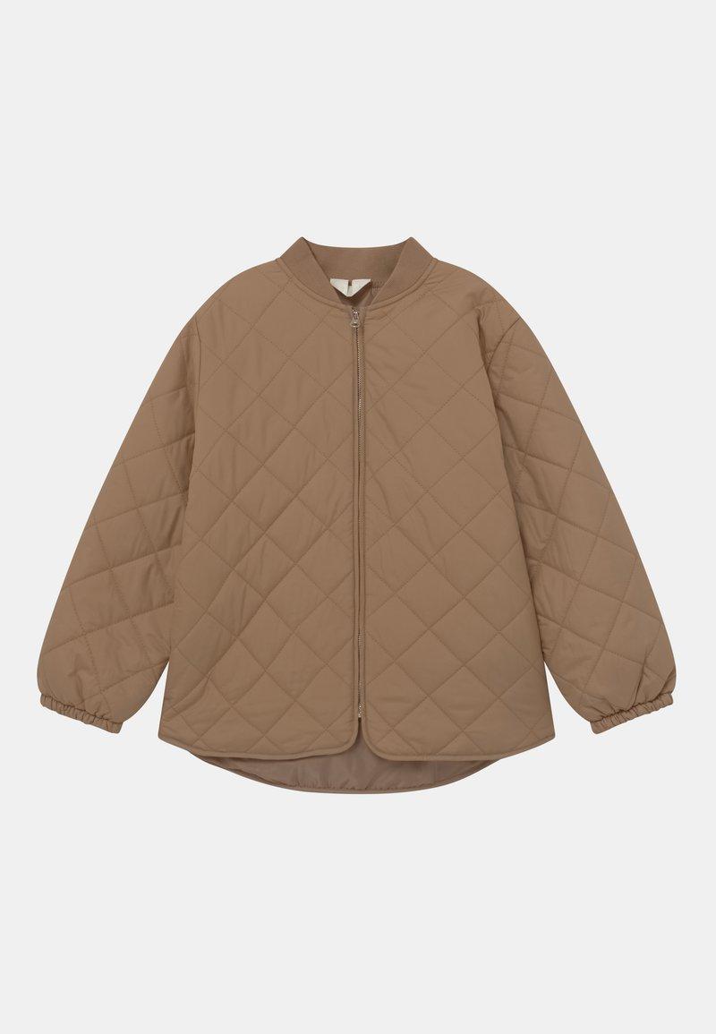 ARKET - UNISEX - Winter jacket - beige