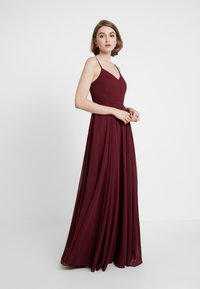 TH&TH - EDIE - Occasion wear - roseberry - 2
