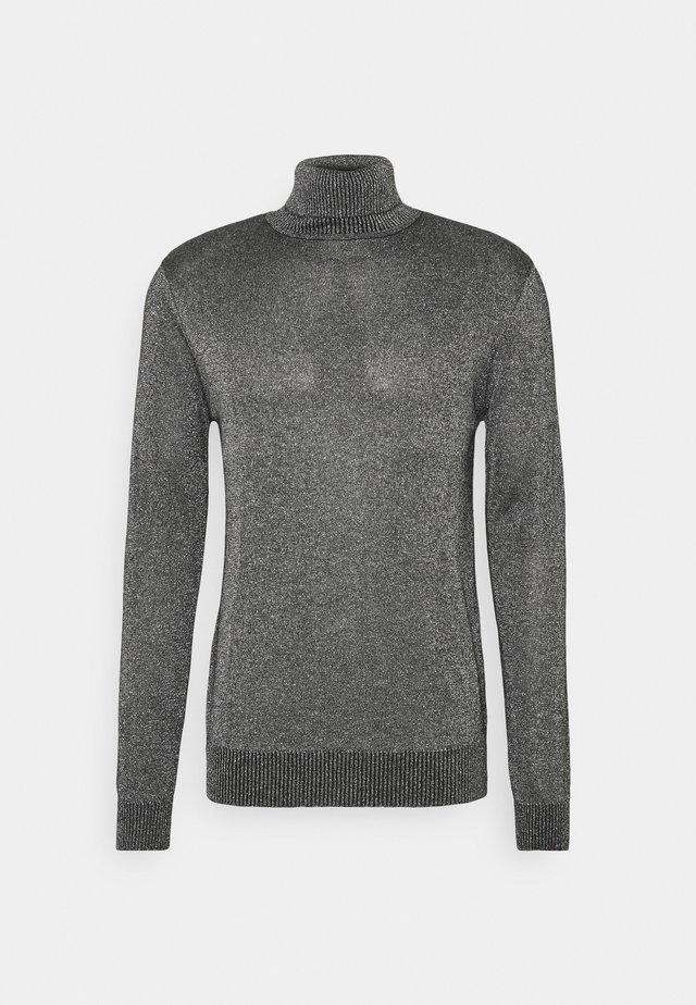 HULMEB - Pullover - silver