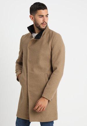 ONSOSCAR COAT - Manteau classique - beige