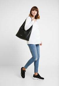Cotton On - MATERNITY - Topper langermet - white - 1