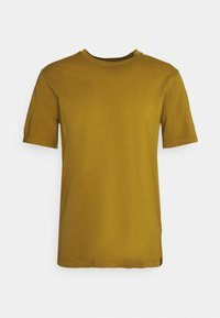 Scotch & Soda - Basic T-shirt - nutmeg - 0