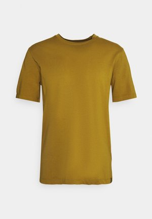 Basic T-shirt - nutmeg