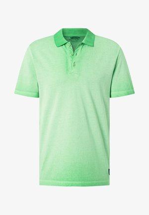 ACADEMY - Polo shirt - green