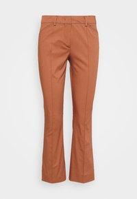 Sportmax Code - AMATI - Trousers - rost - 5