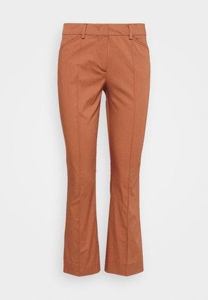 AMATI - Pantalon classique - rost