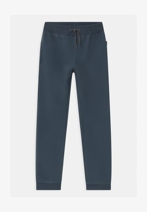 NKMSWEAT  - Tracksuit bottoms - midnight navy