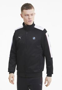 Puma - Training jacket - black - 0
