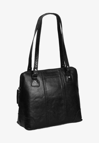 ELLY  - Handbag - black