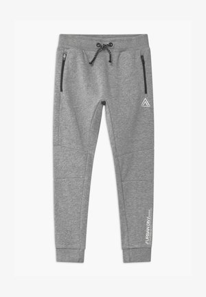 NKMNAMIR - Tracksuit bottoms - grey