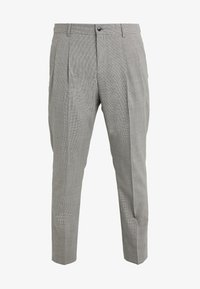 HUGO - FARLYS - Suit trousers - open grey - 4