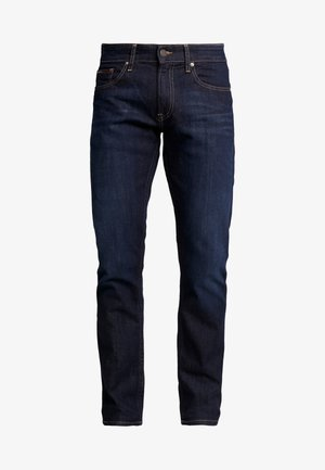 RYAN STRAIGHT - Straight leg jeans - lake raw stretch