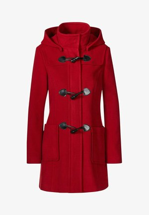 Short coat - rot