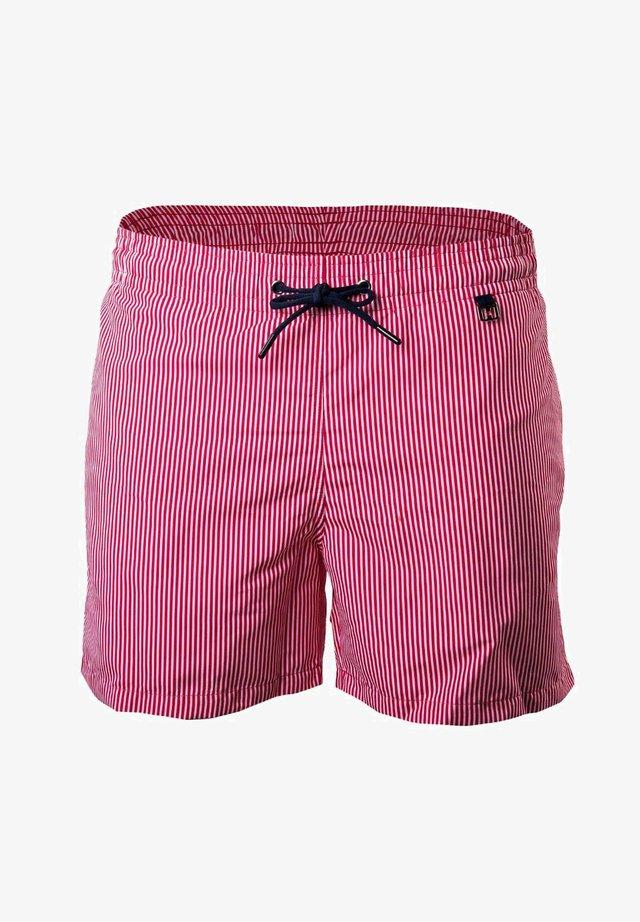 Swimming shorts - rot