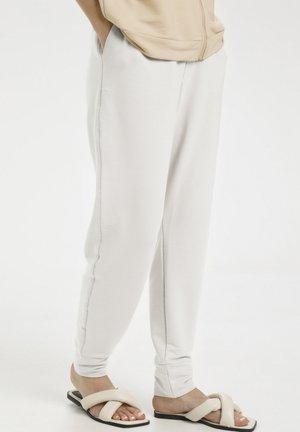 Pantalon de survêtement - snow white