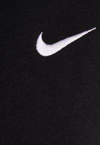 Nike Sportswear - CREW TREND - Sweatshirt - black - 2