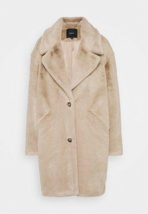 VYTUS - Classic coat - mellow mélange