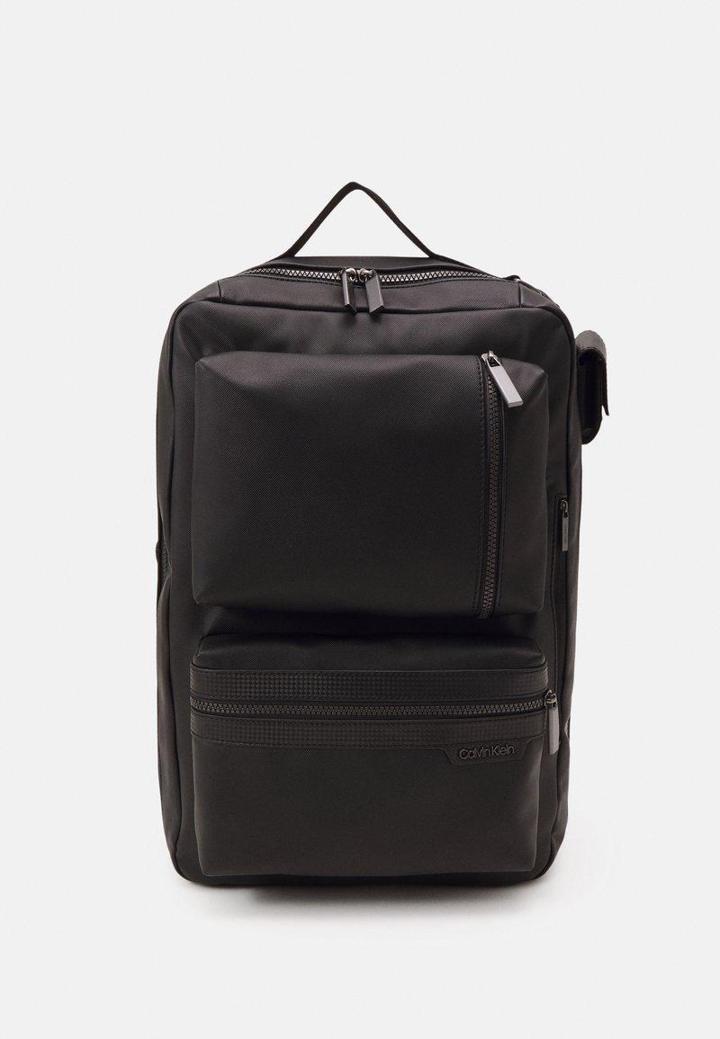 Calvin Klein - SET - Reppu - black