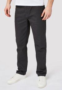 Next - Straight leg jeans - grey - 0