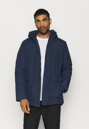 CLASSIC - Winter jacket - navy