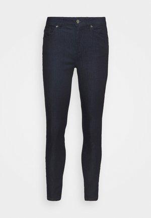 KATE COIN POCKET - Jeans Skinny Fit - blue denim